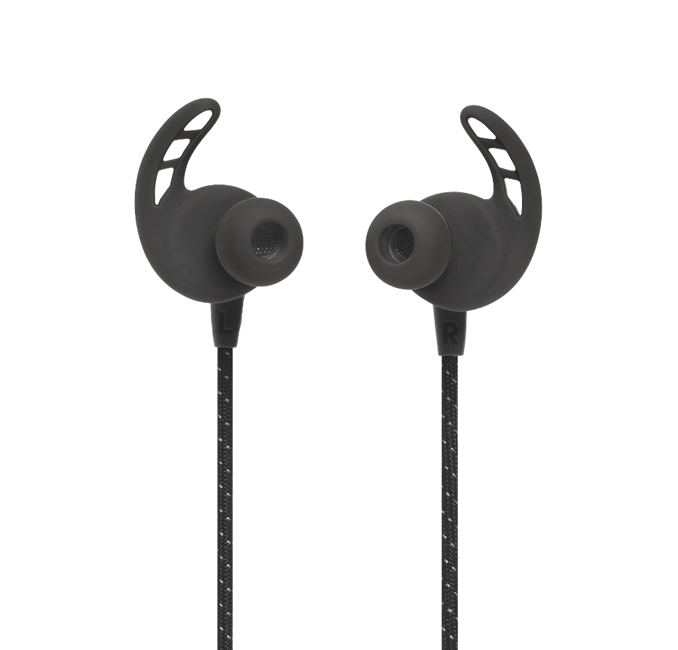 React, Wireless InEar Sport Earphones