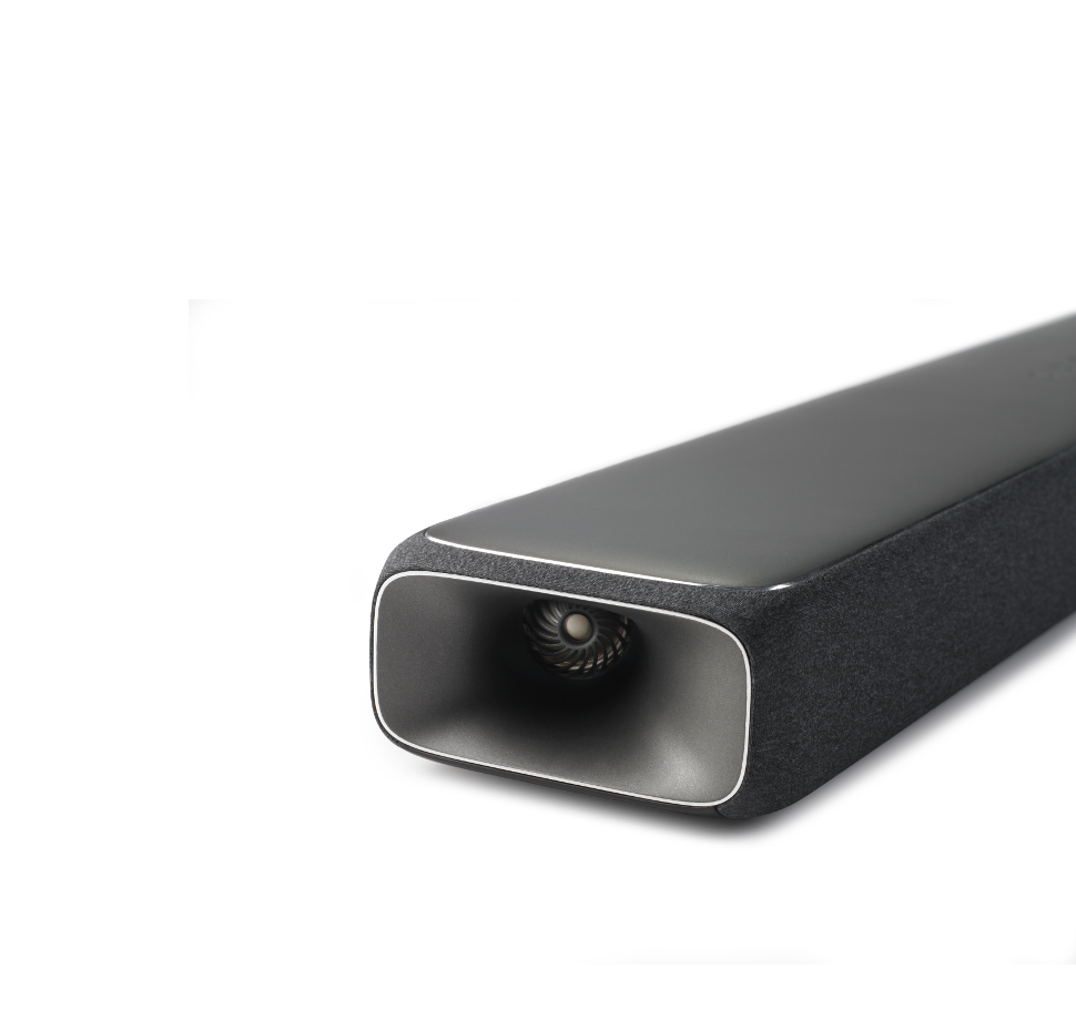 Enchant Soundbar 13-ch all in one soundbar with MultiBeam™