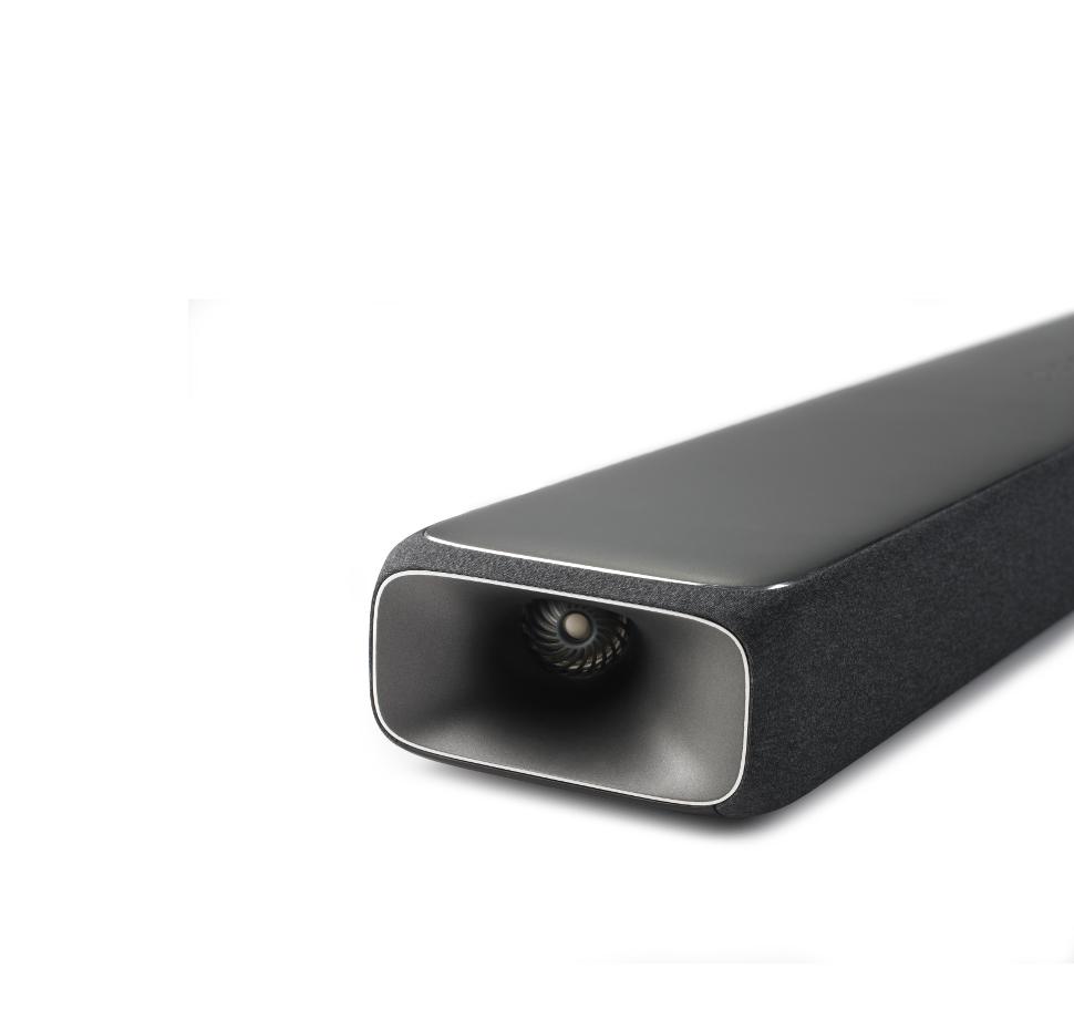 Enchant 800, 8-ch all in one soundbar with Multibeam