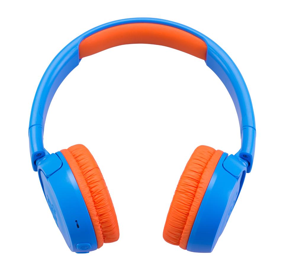 JR300BT, On-Ear Headphones, Wireless, Safe Listening