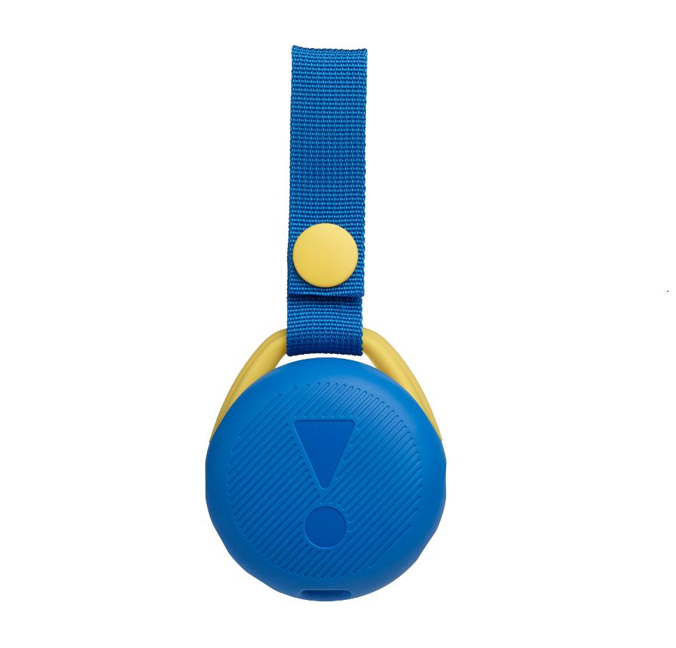 Jr Pop Portable Wireless Speaker With Light Wavemotion S A