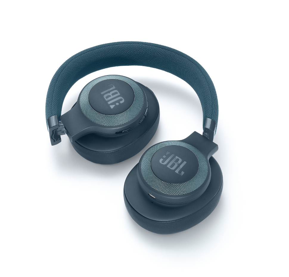 E65BTNC, OnEar Bluetooth Headphones with Noise Cancelling