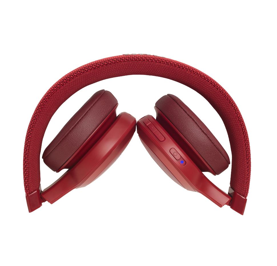 Live 400 Bluetooth, On-Ear Headphones, Google Assist, TalkTrough