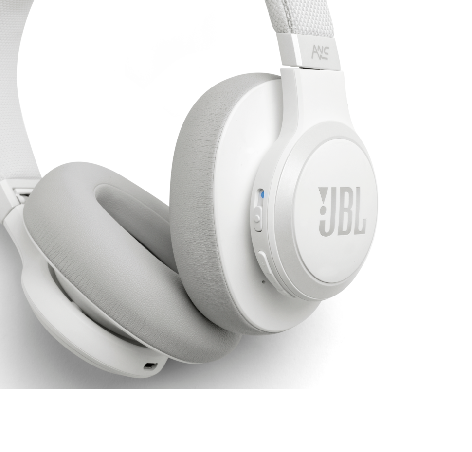Live 650BT NoiseCancelling, On-Ear Headphones,Google Assist, Tal