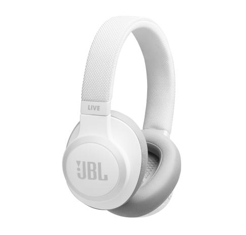 Live 650BT NoiseCancelling, On-Ear Headphones,Google Assist, Tal