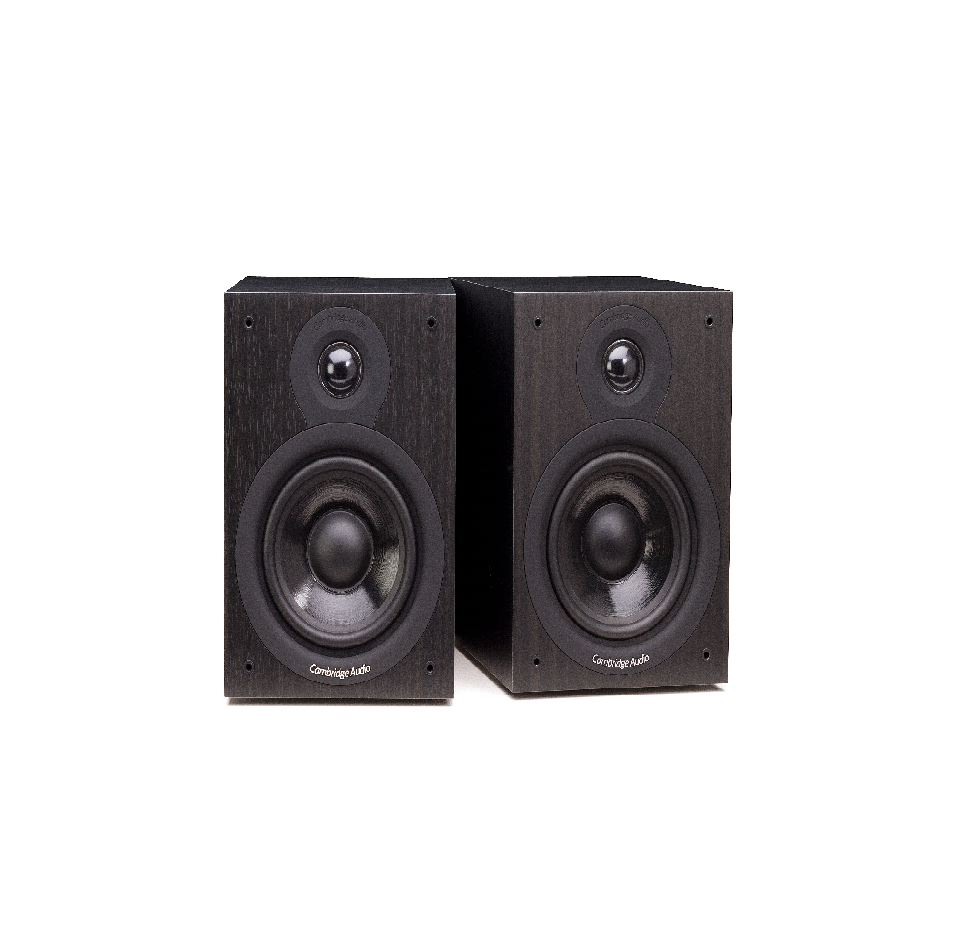 SX50, Speakers