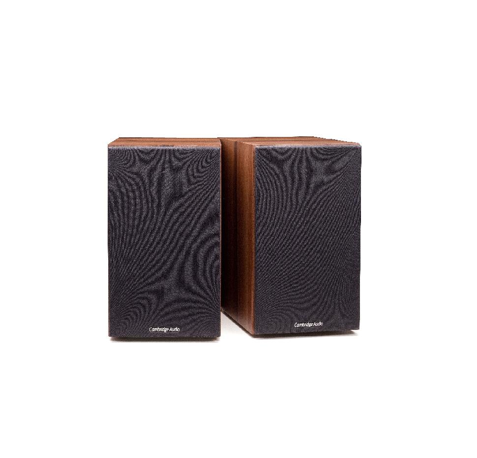 SX50, Speakers