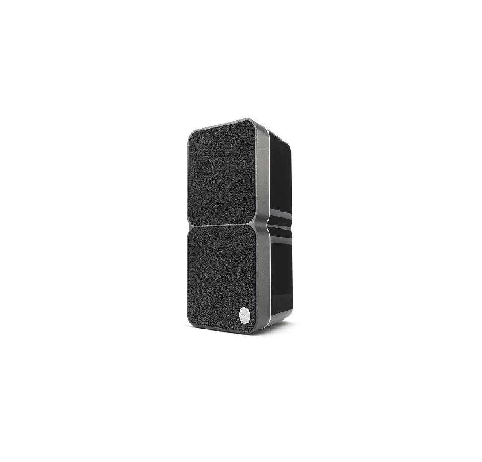 Minx Min 22, Speaker, BMR
