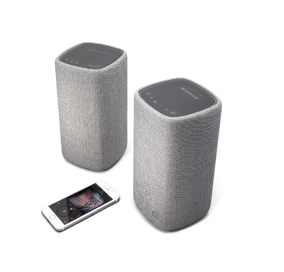 YoYo M, Bluetooth Speakers, Stereo, Gesture