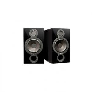 AeroMax 2, Speakers, BMR