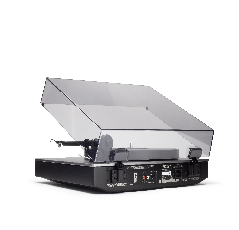 Alva TT, Turntable, Direct Drive, Bluetooth, Aptx HD