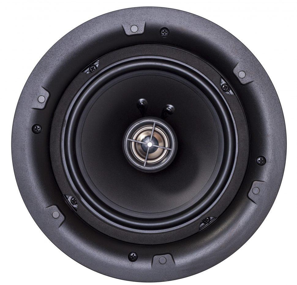 C165, Speaker, In-Ceiling