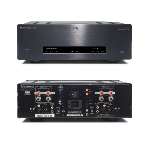 851W, Power Amplifier, 200W