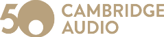Cambridge Audio®