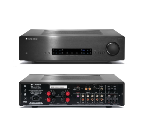 CXA80, Integrated Amplifier, 80W