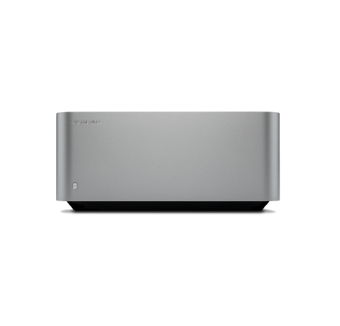 Edge W, Power Amplifier, 200W