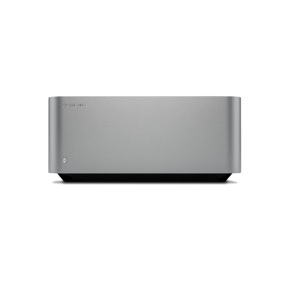 Edge W, Power Amplifier, 200W