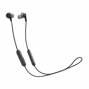 Endurance RUN Bluetooth InEar Sport Headphones with Remote & Mic