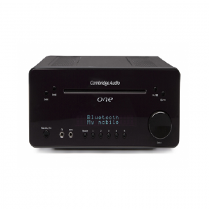 One, All in One Music System