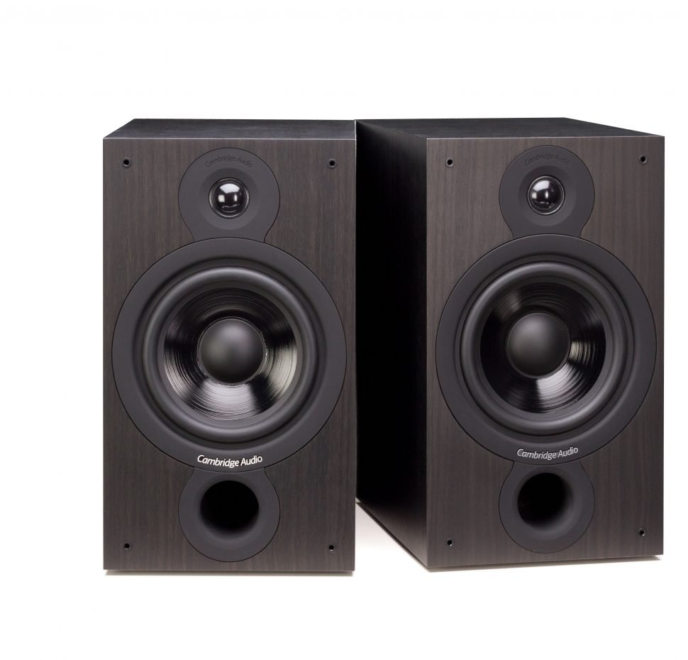 SX60, Speakers