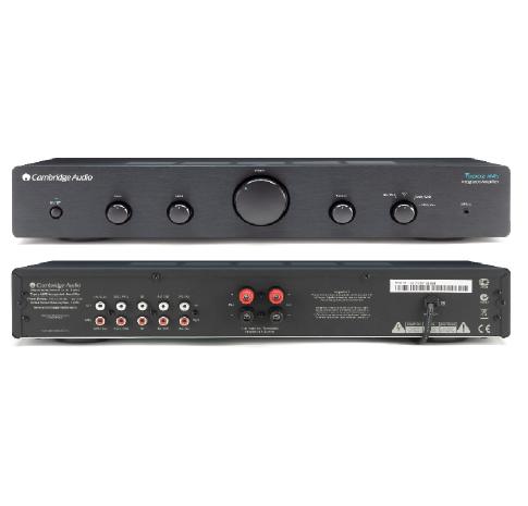 Topaz AM5, Integrated Amplifier, 25W