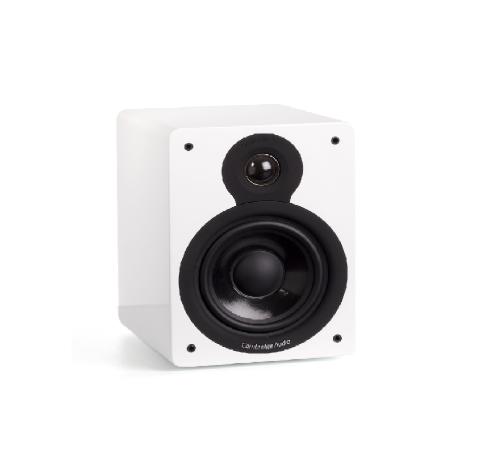 Minx XL, Speakers