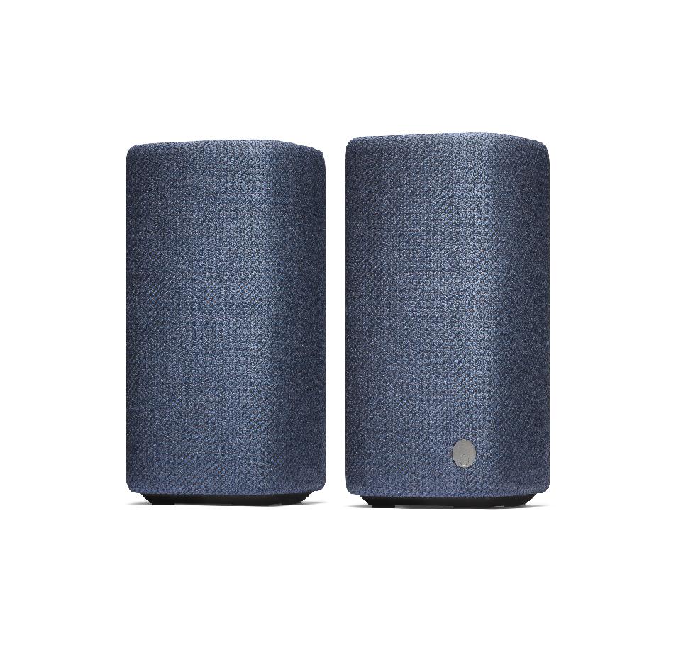 YoYo M, Bluetooth Speakers, Stereo, Gesture