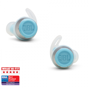Reflect Flow, True Wireless In-Ear Sport Headphones