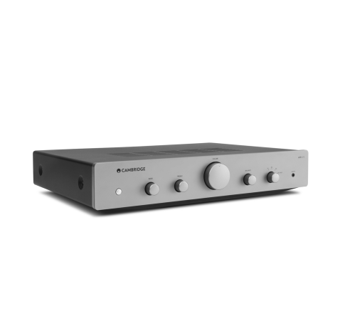AXA25, Integrated Amplifier