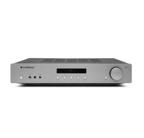 AXA35, Integrated Amplifier, Built-In Phono-Stage