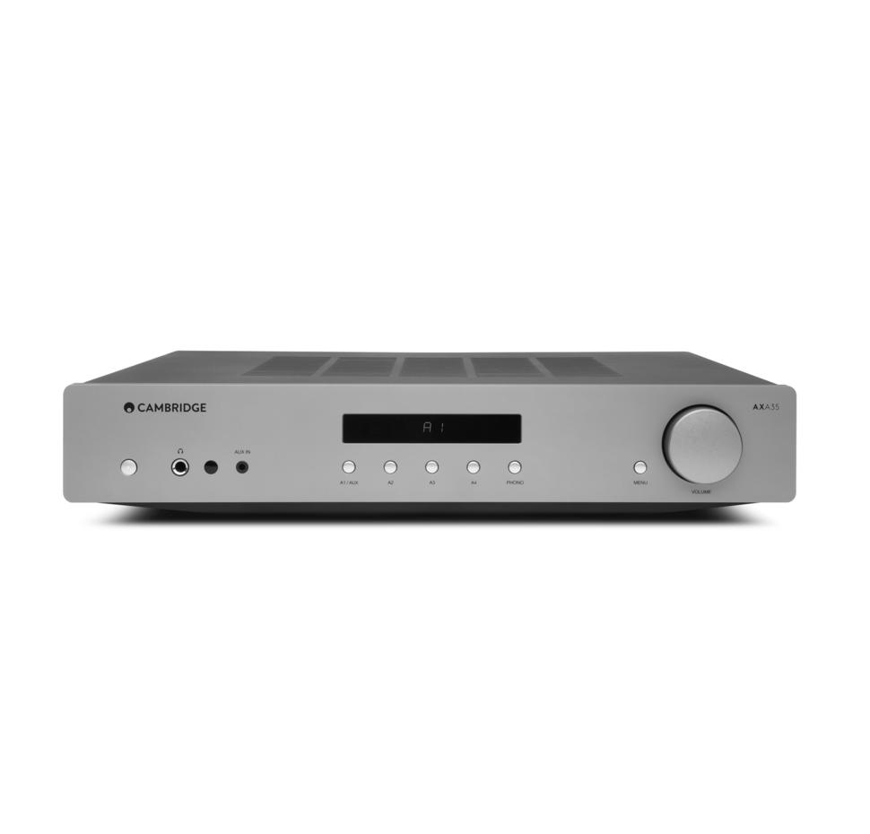 AXA35, Intergrated Amplifier
