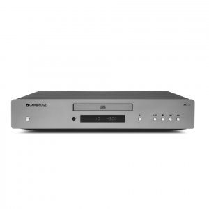 AXC35, Dedicated CD Player