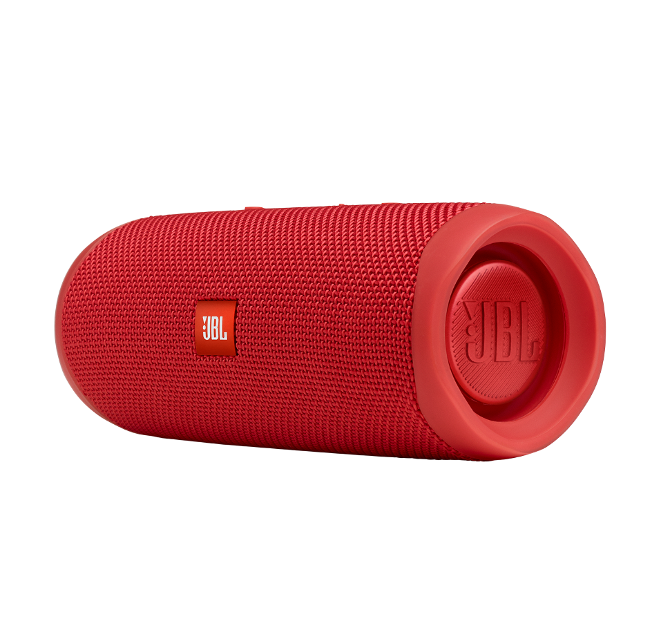 Flip 5, Bluetooth Speaker, Waterproof IPX7
