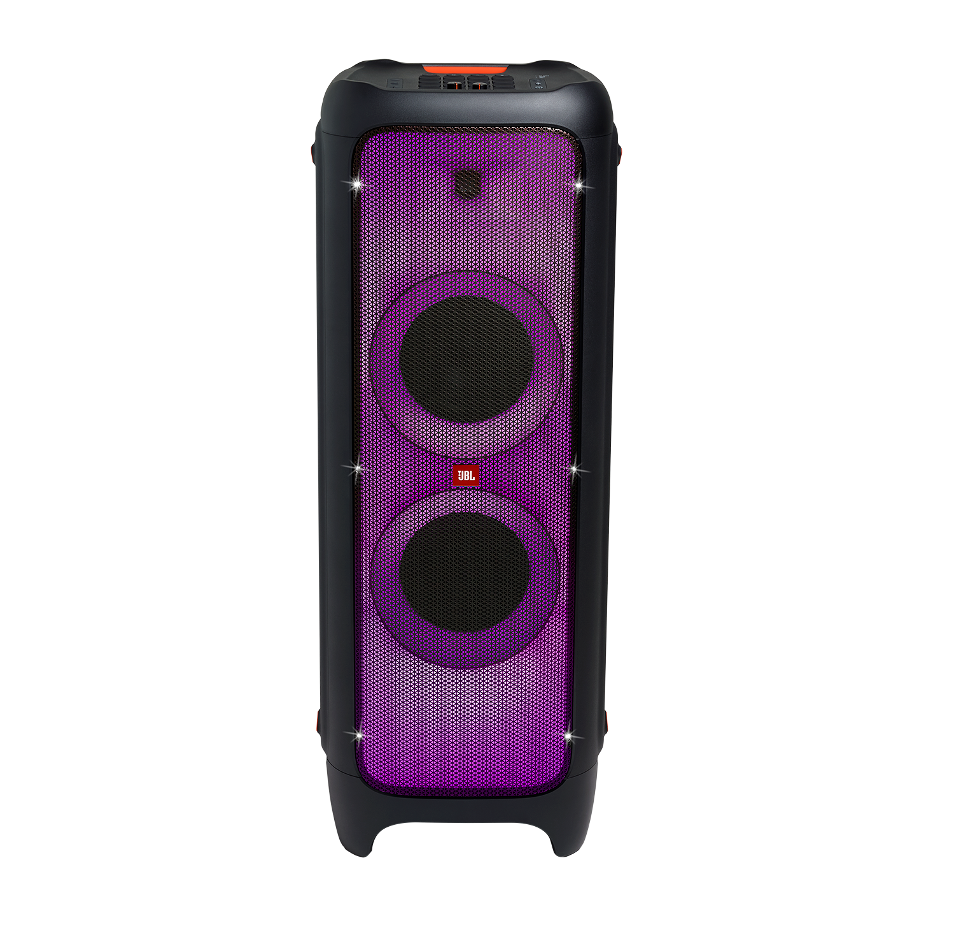 Partybox 1000, Bluetooth Party Speaker w Full Led, DJpad