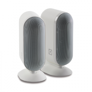 7000LRi, Stereo Speakers