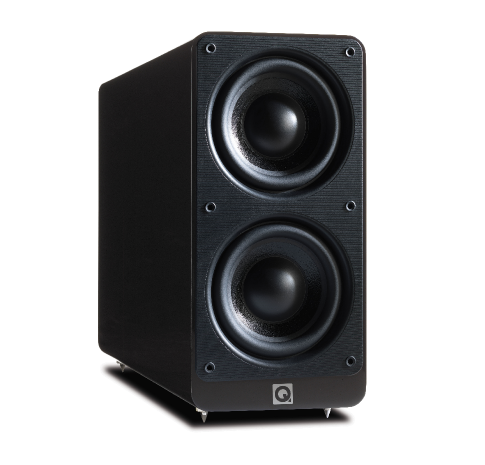2070I, Subwoofer, (Gloss Black)