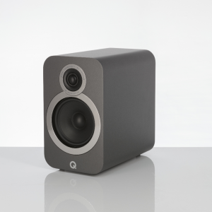 3010i, Bookshelf Speakers