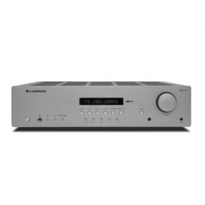 AXR100, Stereo Receiver