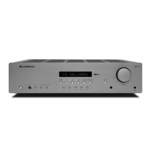 AXR85, Stereo Receiver