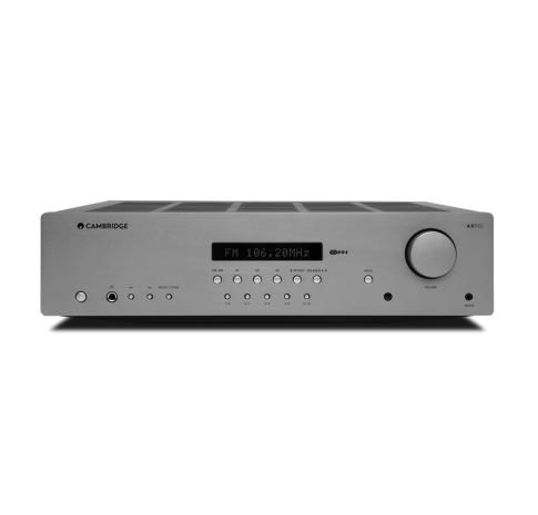 AXR85, Stereo Receiver