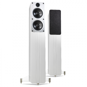 Concept 40, Floorstanding Speaker