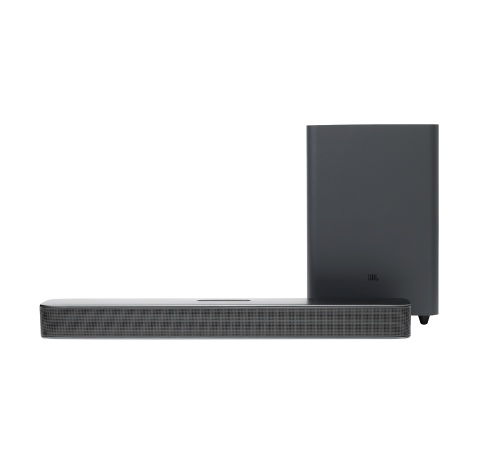 BAR 21 Deep Bass, 2.1 Soundbar, wirl subwoofer, Bluetooth, HDMI