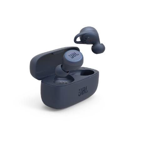 Live300TWS, True Wireless In-Ear Headphones, Google Ass, Alexa