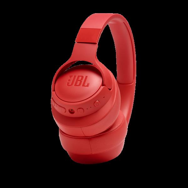 Tune 750BTNC, Over-ear Bluetooth Headphones, Noise Cancelling