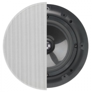 QI65CP, Performance Speaker, In-Ceiling, Circular Grille