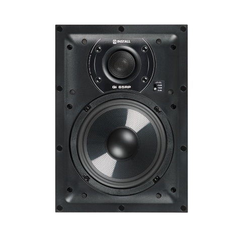 QI65RP, Performance Speaker, In-Wall