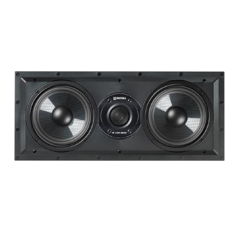 QI65LCR, Performance Speaker, In-Wall, LCR