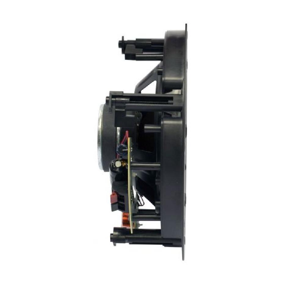 QI80C Speaker, In-Ceiling, Circular Grille