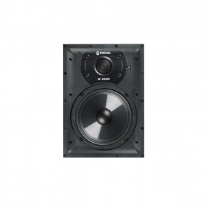 QI80RP, Performance Speaker, In-Wall