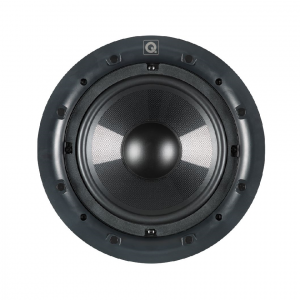QISUB80SP, Performance Subwoofer, In-Wall